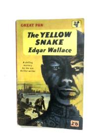 image of The Yellow Snake