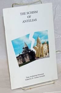 image of The schism of Antelias