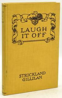 [LITERATURE] [SIGNED] LAUGH IT OFF, INCLUDING SONGS OF SANITY