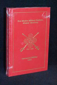 image of New Mexico Military Institute Alumni Directory; Centennial Edition 1991