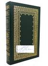 CITIZEN SOLDIERS Signed Easton Press