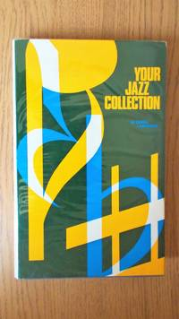 Your jazz collection.