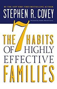 THE 7 HABITS OF HIGHLY EFFECTIVE
