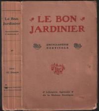 Le bon jardinier / encyclopédie horticole