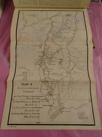 RICHARD SCHOMBURGK'S TRAVELS IN BRITISH GUIANA 1840 - 1844 VOLUME 2
