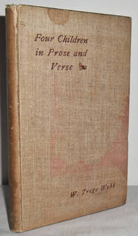 image of Four Children - in Prose and Verse