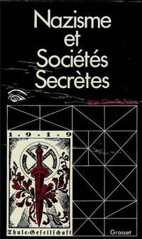 Nazisme et sociétés Secrètes