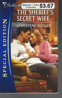 The Sheriff's Secret Wife (Silhouette Special Edition)