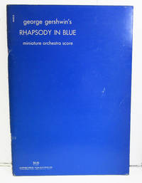 image of Rhapsody in Blue; orchestrated by Ferde Grofé.