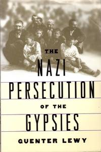 image of The Nazi Persecution of the Gypsies