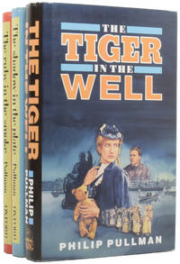 Sally Lockhart Trilogy: The Ruby In The Smoke, The Shadow in the Plate and The Tiger in the Well