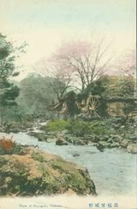 View Of Miyagino, Hakone
