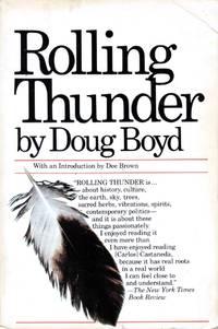 Rolling Thunder by Boyd, Doug - 1976-01-15