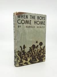 When the Boys Come Home
