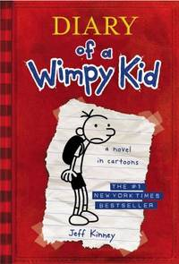 Diary of a Wimpy Kid, Book 1