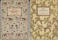 [GROUP OF SEVEN KING PENGUIN BOOKS] Early British Railways; The Picture of Cricket;  The Crown Jewels; Greek Terracottas; Animals in Staffordshire Pottery; Ackermann's Cambridge; The Sculpture of the Parthenon.