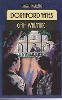 Gale Warning (Classic Thrillers)