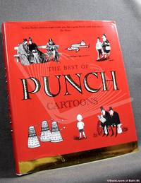 image of The Best of Punch Cartoons: 2,000 Classic Illustrations