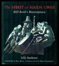image of THE SPIRIT OF HAIDA GWAII - Bill Reid's Masterpiece