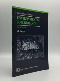 image of ENVIRONMENTAL SOIL BIOLOGY