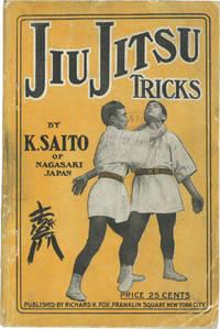 image of Jiu Jitsu Tricks (First Edition)