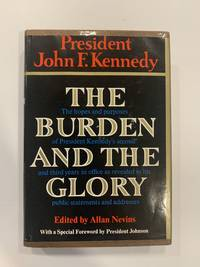image of The Burden and the Glory