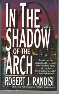 In the Shadow of the Arch (Joe Keough Mysteries)