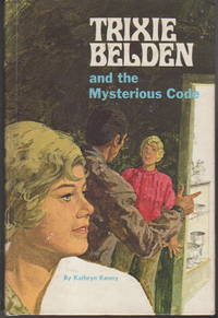 TRIXIE BELDEN AND THE MYSTERIOUS CODE. #7.