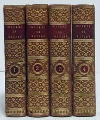 OEUVRES DE JEAN RACINE  (4 Volumes)