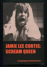Jamie Lee Curtis: Scream Queen