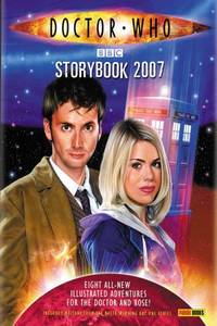 The Doctor Who Storybook 2007 (Dr Who)