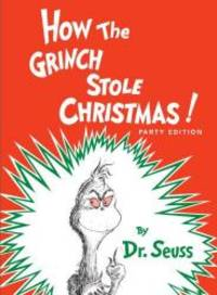 image of How the Grinch Stole Christmas