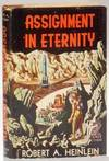 image of Assignment in Eternity