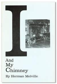I and My Chimney [Berkshire History, Vol. VIII, no. 1, Fall, 1988]