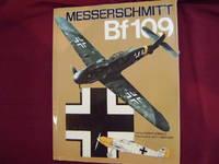 image of Messerschmitt Bf 109.