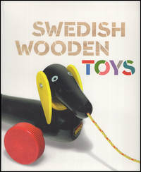 Swedish Wooden Toys (Bard Graduate Center for Studies in the Decorative Arts)