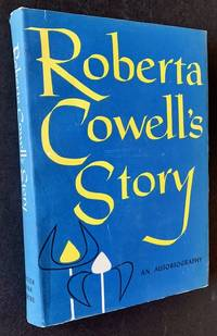 Roberta Cowell's Story: An Autobiography