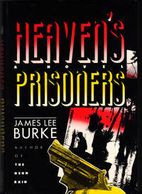Heaven's Prisoners: 2nd Dave Robicheaux Mystery *Signed* by  James Lee Burke - Signed First Edition - 1988 - from Sandy's Mystery Collection (SKU: 15)