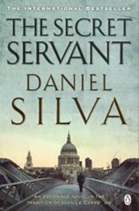 image of Secret Servant