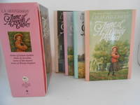 image of Anne of Green Gables (four book set in slipcase)