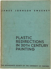 Plastic Redirections in 20th Century Painting