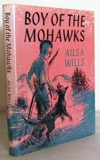 Boy of the Mohawks