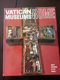 image of Great Museums of the World: Vatican Museums - Rome