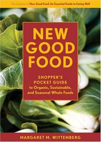 New Good Food Shopper\'s Pocket Guide