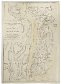 A Plan of the Operations of the Kings Army Under the Command of General Sr. William Howe, K.B. in New York and East New Jersey against the American Forces Commanded by General Washington, from the 12th of October to the 28th of November 1776. Wherein is particularly distinguished the encampment on the White Plains