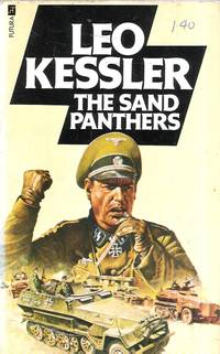 The Sand Panthers (Wotan #8) by  Leo Kessler - Paperback - 1977 - from Caerwen Books (SKU: 030784)