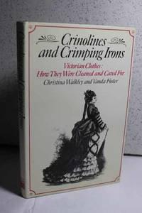 Crinolines and Crimping Irons