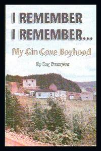 image of I Remember I Remember..... My Gin Cove Boyhood    SIGNED COPY