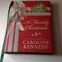 A Family Christmas - Signed