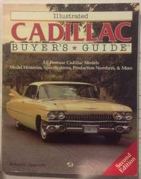 Illustrated Cadillac Buyer's Guide (Illustrated Buyer's Guide)